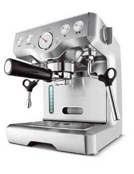 Breville Coffee Master